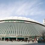 これが!東京ドーム貴族の座席表!関ジャニ∞アリーナスタンドに注目
