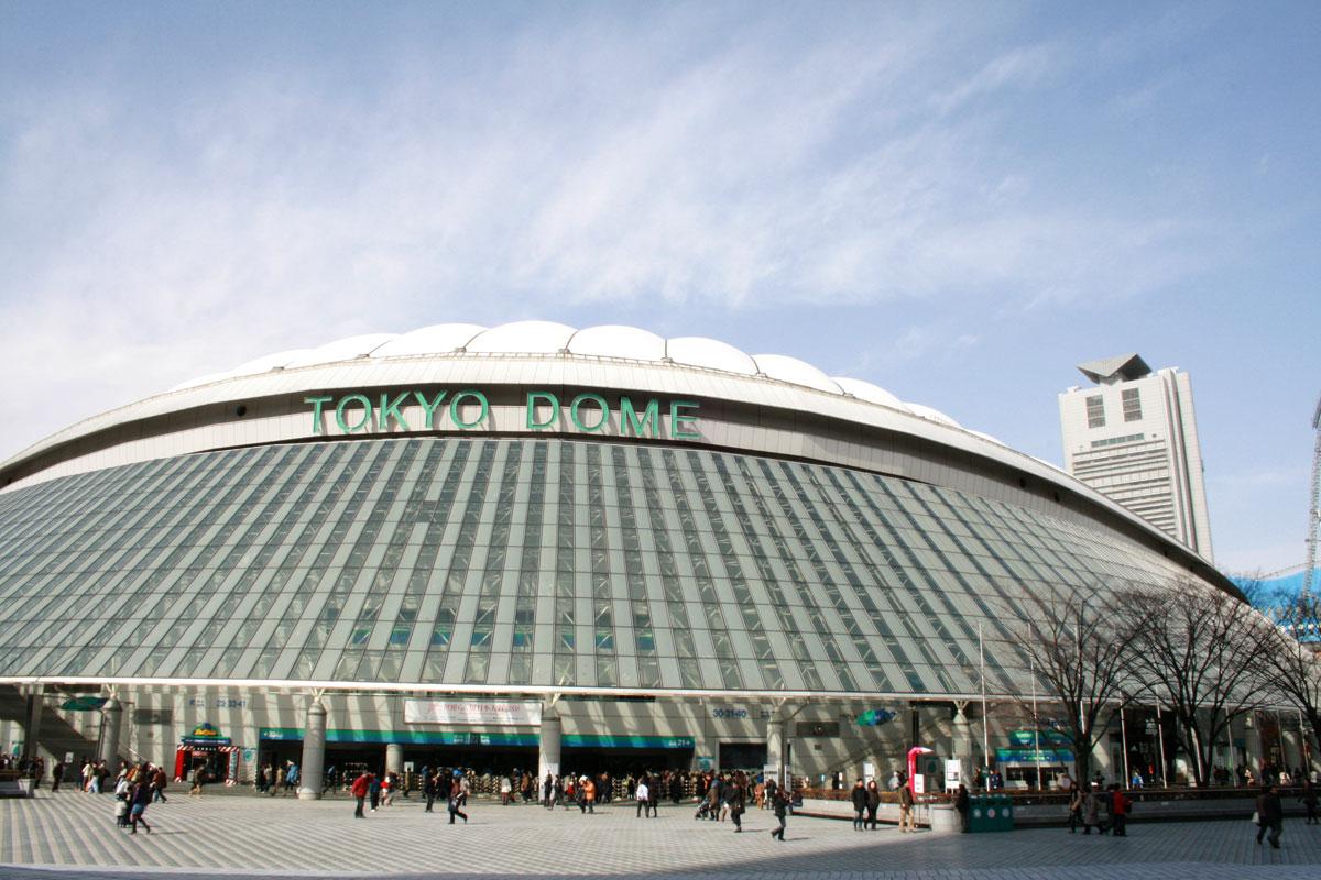 東京ドーム