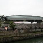 【最新版】大阪城ホール座席表!ジャニーズWESTライブを徹底解剖