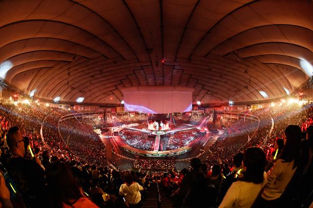 札幌ドーム_wonderland2015_2