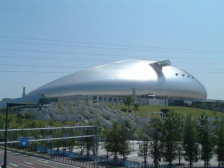 札幌ドーム 2