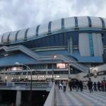 京セラドームの座席表はこう見る!関ジャニ∞ライブ見どころ満載情報
