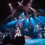 酸欠寸前!聖飢魔Ⅱが日本武道館で黒ミサライブ!座席表一応みとけ!
