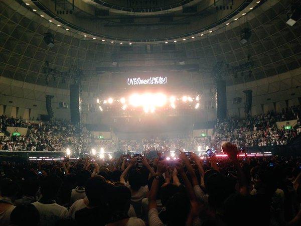 神戸ワールド記念ホール アリーナ
