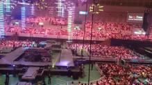 神戸ワールド記念ホール スタンド2