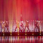 EXO激近席はどこ!?日本ガイシホール座席表&予想的中の2016