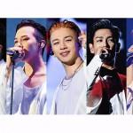 気合十分!ナゴヤドーム座席表★BIGBANG最高ライブ2016