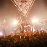 ONE OK ROCKライブ★遂に!新潟朱鷺メッセ!座席表も公開!