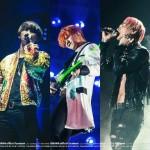 花道は?京セラドーム座席表★BIGBANGライブ!ステージ構成