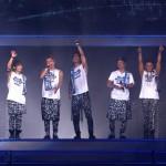 京セラドーム神♡座席表アリ!三代目J Soul Brothersライブ情報